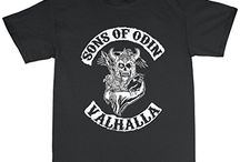 viking t-shirts
