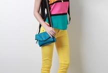 Fashion / by iJanaya 10.0