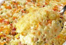 recetas cocina pasta,arroz