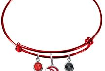 NBA Bangle Bracelets