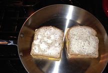 Katie P / Grilled Cheese (ICBINB! and Butter)