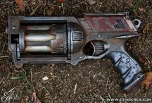 Accessoires n guns