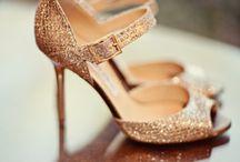 Dream Shoes & Boots / by Erin Ewert
