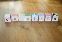 Craft Ideas / by Heather Doherty Packer
