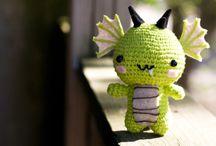 crochet/ amigurumi