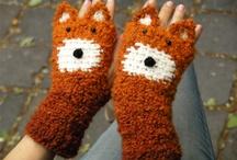Knitty Cool Stuff / Pretty Knitted - Knitty Stuff! / by Belle