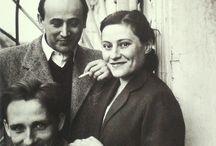 Gisèle Lestrange