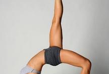 flexibility/strength goals / by Jordan Poma
