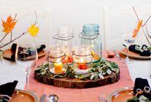thanksgiving stuff / by Donna Schmidt