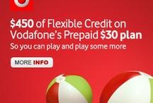 Vodafone coupon codes