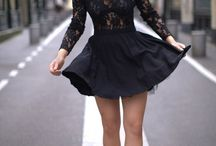 Charming lace