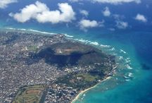 Quero ir pro Hawaii