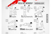 Trening&mat