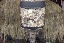 Camouflage Boat Wrap Kits / Camo that old or new boat and protect it for many years to come. You'll also be the sharpest thing on the water with your new Camo Wrap Kit from www.CamoMyRide.com  ANY sized boat or Boat motor!
