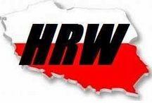 HRW Polska JESTEŚMY PARTNEREM NAJLEPSZYCH BANKÓW W POLSCE !!! Inowrocław / HRW Polska tel. 510 608 877 e-mail: hrw.polska@onet.pl