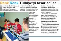 İzmir Yönder Panosu / Eğitim