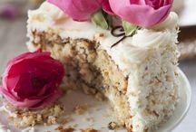 CAKE / by Dahnya Giampietro