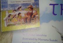 Children's books/stories
