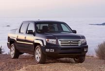 Hauling vehicles / by Autoweek