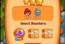 Angry Birds Blast hack