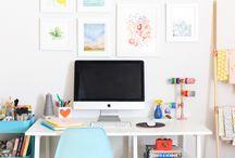 Dream office!!