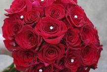 Red Weddings / Red #weddings
