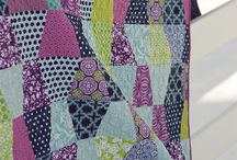 Tumbler Quilts / by Megan Todd Rodenburg