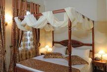 Δωμάτιο Ξενοδοχείου - Hotel Room / Έπιπλα για δωμάτια ξενοδοχείων κατασκευασμένα από την Tsigenis Woodcraft.