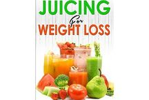 Books for Healthy Weight Loss / Healthy recipes for weight loss