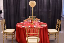 Tables / Table setting ideas