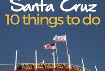 Santa Cruz!