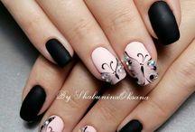 Nails sjiek