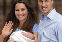 Royal Baby Collection - Prince George