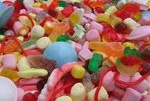 All Things Candy. / Candy Inspired, Candy Products, Retro Candy, Candy Clothing, Candy Home Accessories, Candy Art.....ALL THINGS CANDY! :) x