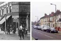 History of edmonton london / Old photos or drawings of Edmonton London N9 N18