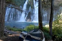 Cali-Camping / by Greater Yosemite Council, BSA