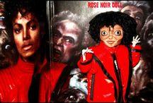 ♠ Tribute to Michael Jackson ♠ / MH Custom