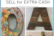 Crafts for Cash