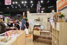 BabaMama Expo - Budapest