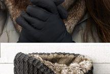 шали шарфы