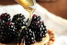 Honeylicious - Recipes Using Honey / by She Wears Many Hats | Amy Johnson