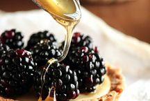 Honeylicious - Recipes Using Honey / by She Wears Many Hats | Amy Johnson