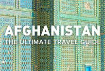 Central Asia - guides & tips