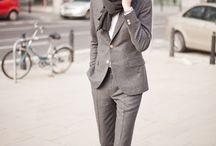 men style / by Marta - Martazaurs