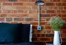 Hough End Avenue Home / ideas
