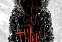 Episode 1 - The Thing