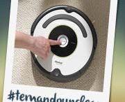 #TemandounCLEAN / Manda un CLEAN a quien eches de menos este verano y consigue una Roomba!