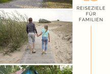Reise-Essentials - Tipps fürs Reisen mit Kindern
