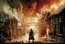 Tolkien posters