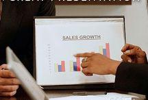 Better Presentation Skills